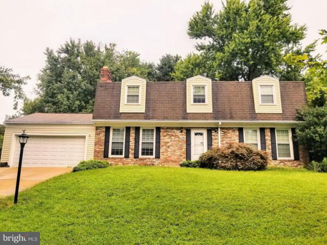 12108 Old Colony Drive, UPPER MARLBORO, MD 20772 (#1002268970) :: Colgan Real Estate