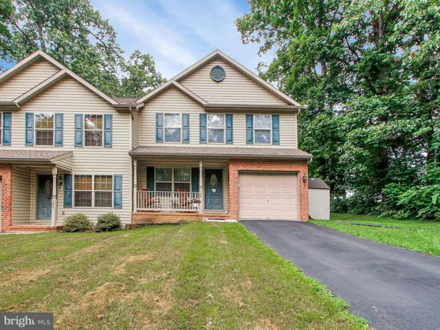 166 Bowman Road, HANOVER, PA 17331 (#1002269650) :: The Jim Powers Team