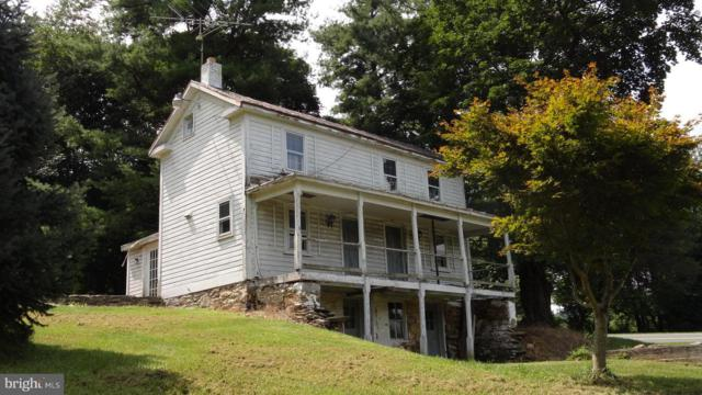 12348 Harpers Ferry Road, PURCELLVILLE, VA 20132 (#1002269780) :: ExecuHome Realty