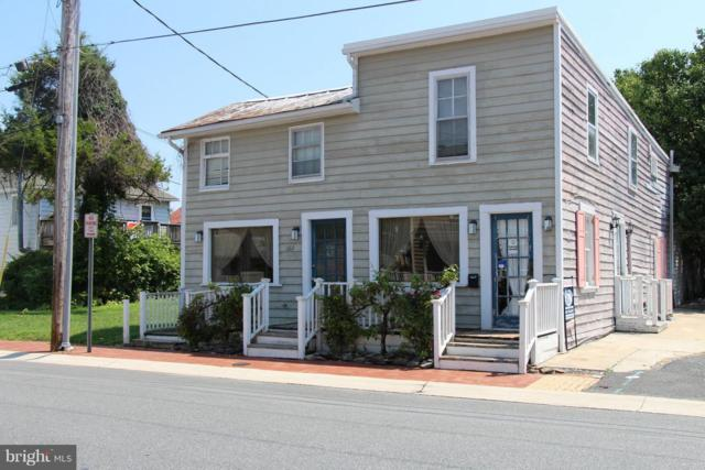 103 Freemont Street, SAINT MICHAELS, MD 21663 (#1002269782) :: RE/MAX Coast and Country
