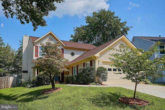 7827 Bold Lion Lane, ALEXANDRIA, VA 22315 (#1002271382) :: Circadian Realty Group