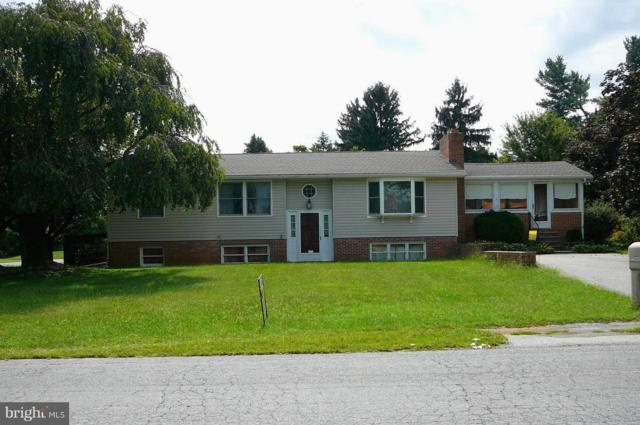 101 Beech Lane, MERCERSBURG, PA 17236 (#1002271484) :: Teampete Realty Services, Inc