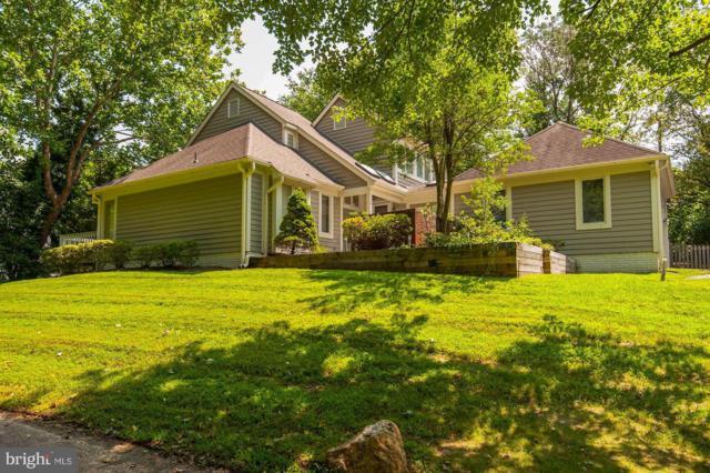 10511 Miller Road, OAKTON, VA 22124 (#1002271624) :: Bob Lucido Team of Keller Williams Integrity