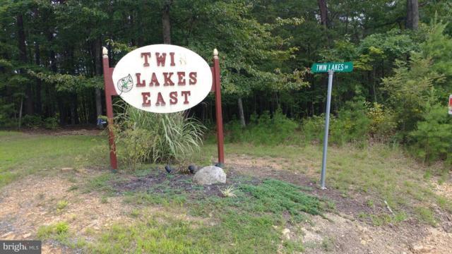 Twin Lakes, BERKELEY SPRINGS, WV 25411 (#1002271644) :: Blue Key Real Estate Sales Team