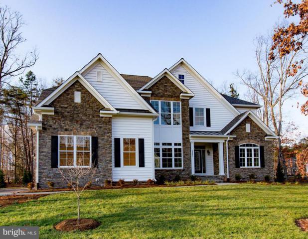 Lot 28 Highclere Lane Lot 28, SPOTSYLVANIA, VA 22553 (#1002271746) :: RE/MAX Cornerstone Realty