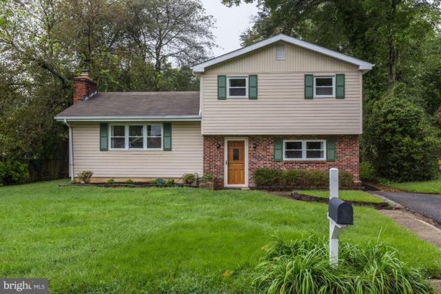 166 Barbara Road, SEVERNA PARK, MD 21146 (#1002271834) :: Advance Realty Bel Air, Inc