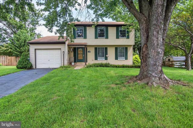 496 Sulky Lane, FREDERICK, MD 21703 (#1002272044) :: Circadian Realty Group