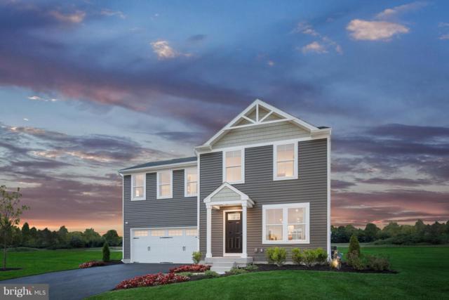 1112 Pheasant Ridge Road, LOCUST GROVE, VA 22508 (#1002272176) :: Colgan Real Estate