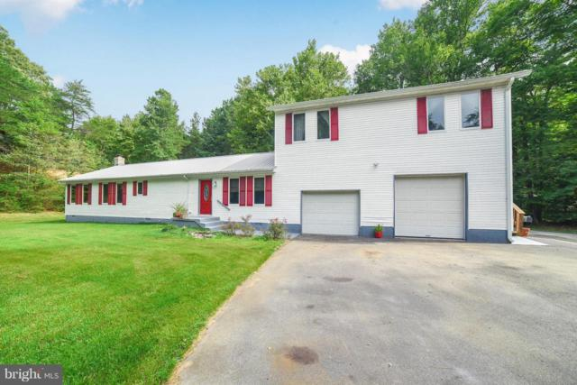 21302 Bennett Estate Lane, LEONARDTOWN, MD 20650 (#1002272464) :: Wes Peters Group Of Keller Williams Realty Centre