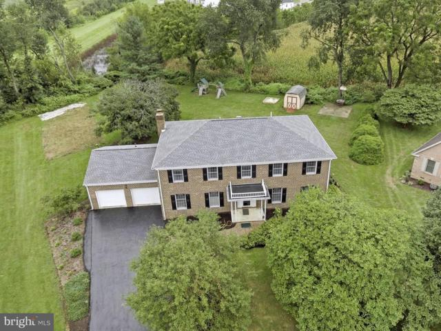 11631 Country Club Court, WAYNESBORO, PA 17268 (#1002272500) :: Advance Realty Bel Air, Inc