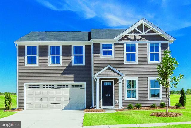 1111 Pheasant Ridge Road, LOCUST GROVE, VA 22508 (#1002272524) :: Colgan Real Estate