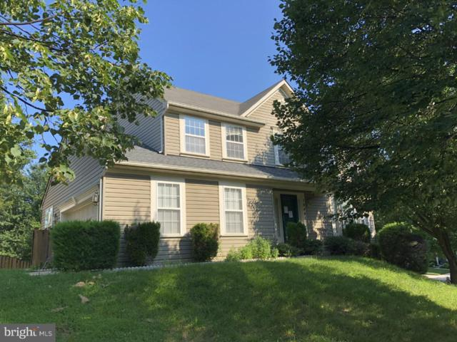 18441 Crownsgate Circle, GERMANTOWN, MD 20874 (#1002272544) :: Great Falls Great Homes