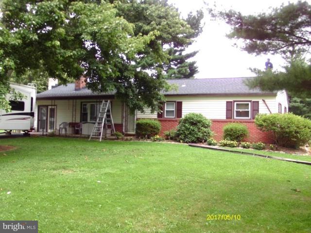 307 Timothy Road, CHURCHVILLE, MD 21028 (#1002272582) :: Tessier Real Estate