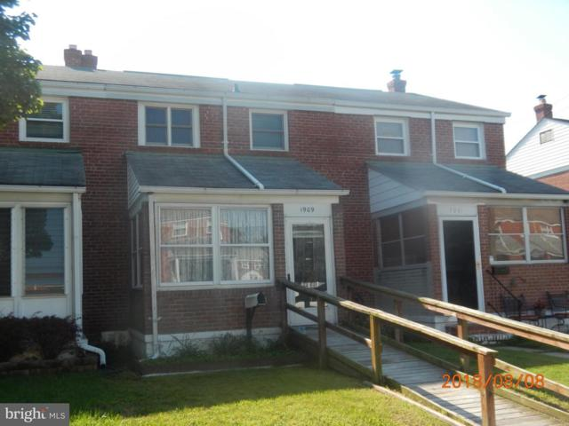 1909 Stanhope Road, BALTIMORE, MD 21222 (#1002272578) :: Great Falls Great Homes
