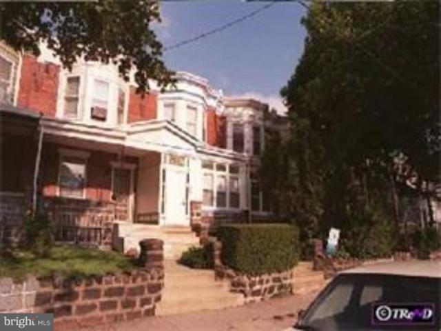 319 N 63RD Street, PHILADELPHIA, PA 19139 (#1002272750) :: The John Collins Team