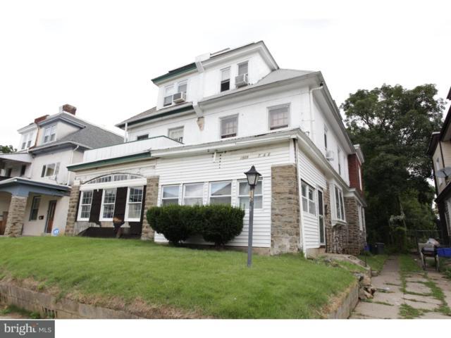 1509 68TH Avenue, PHILADELPHIA, PA 19126 (#1002272860) :: Colgan Real Estate