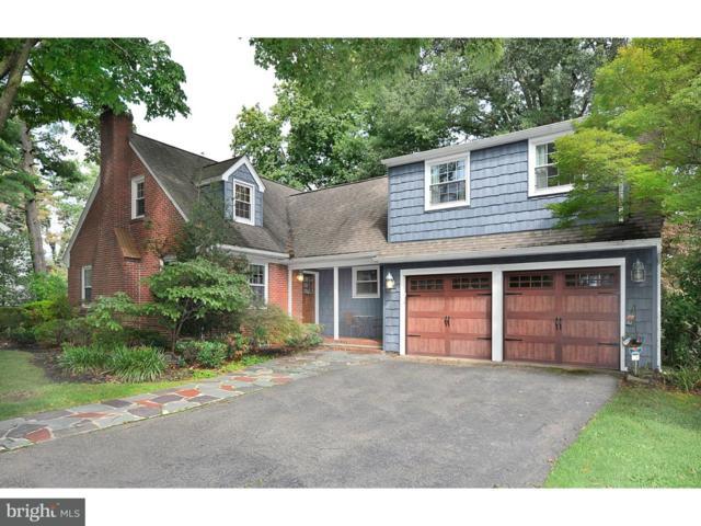 125 Wedgewood Lane, HADDONFIELD, NJ 08033 (#1002272856) :: Remax Preferred   Scott Kompa Group