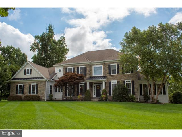 307 Harcourt Lane, DOWNINGTOWN, PA 19335 (#1002272908) :: The John Collins Team