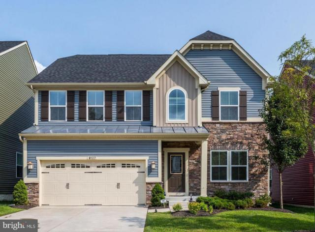 8127 Meadowgate Circle, GLEN BURNIE, MD 21060 (#1002272968) :: Great Falls Great Homes