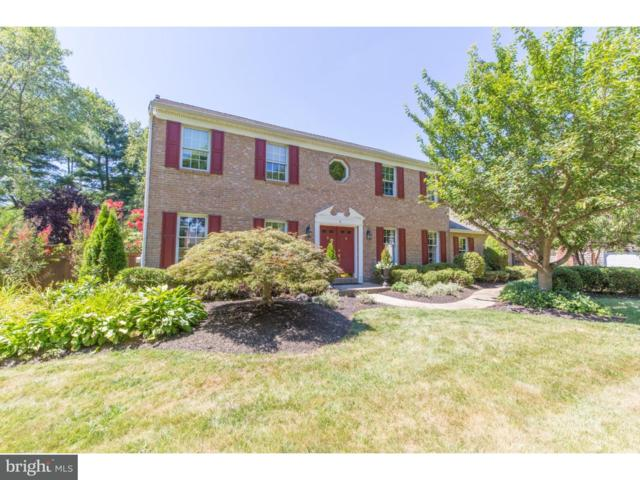 4 Bankers Drive, WASHINGTON CROSSING, PA 18977 (#1002273056) :: Erik Hoferer & Associates