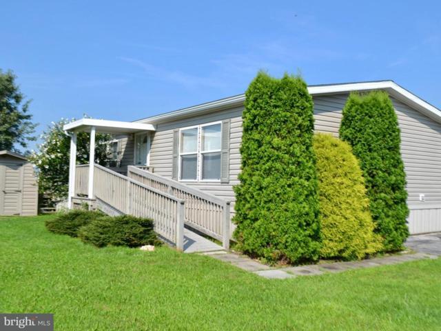 89 Broadwing Drive, HANOVER, PA 17331 (#1002273122) :: Benchmark Real Estate Team of KW Keystone Realty