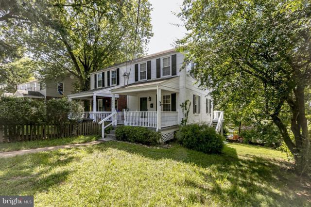 5872 Edgehill Drive, ALEXANDRIA, VA 22303 (#1002273172) :: Great Falls Great Homes