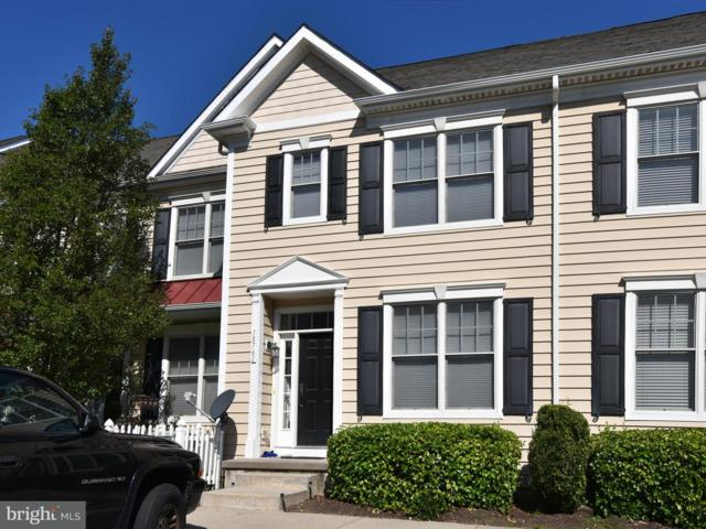 18761 Bethpage Drive 14F, LEWES, DE 19958 (#1002273312) :: Barrows and Associates