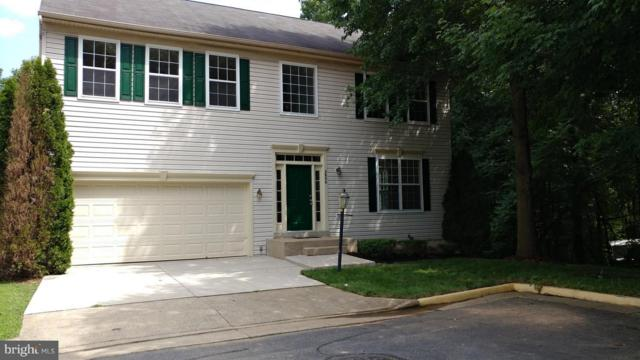 2800 Emil Court, WOODBRIDGE, VA 22191 (#1002275046) :: Advance Realty Bel Air, Inc