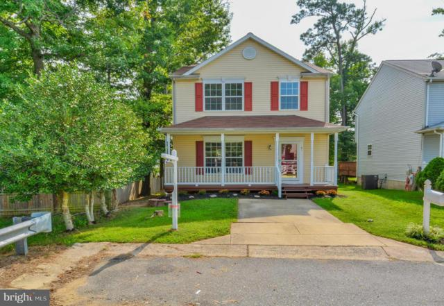 61 Lawrence Avenue, SEVERN, MD 21144 (#1002275142) :: The Gus Anthony Team