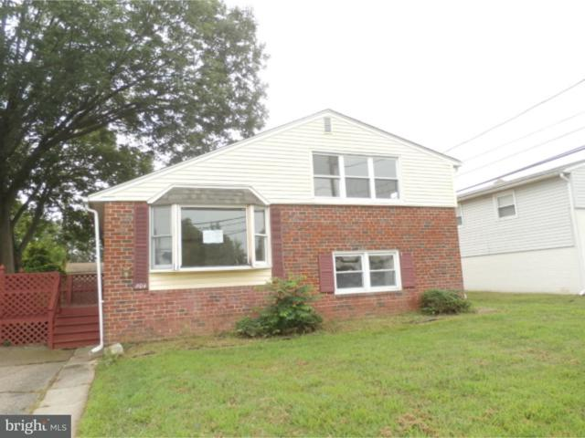 804 Willow Avenue, PRIMOS, PA 19018 (#1002275166) :: Remax Preferred | Scott Kompa Group