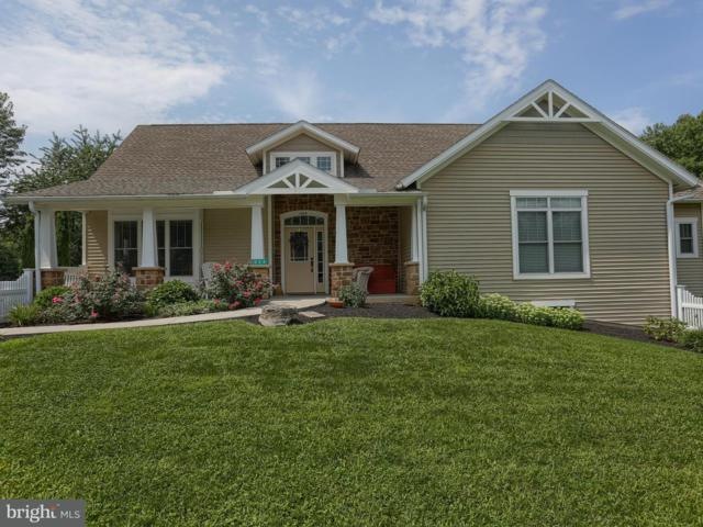 1024 Rockledge Drive, CARLISLE, PA 17015 (#1002275298) :: The Jim Powers Team