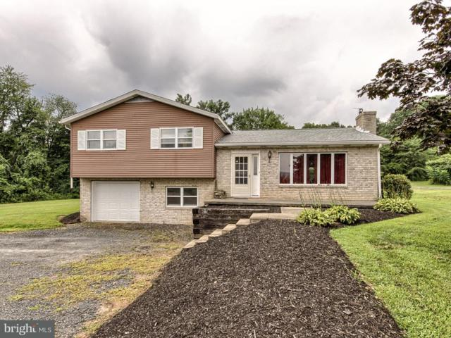 7372 Spring Road, NEW BLOOMFIELD, PA 17068 (#1002275402) :: The Jim Powers Team