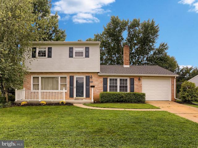 120 Lancaster Boulevard, MECHANICSBURG, PA 17055 (#1002275582) :: Colgan Real Estate