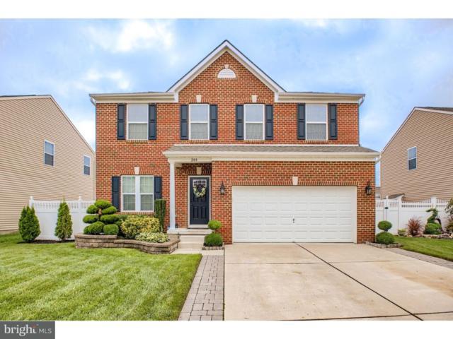 208 Blue Jay Lane, SEWELL, NJ 08080 (MLS #1002275610) :: The Dekanski Home Selling Team