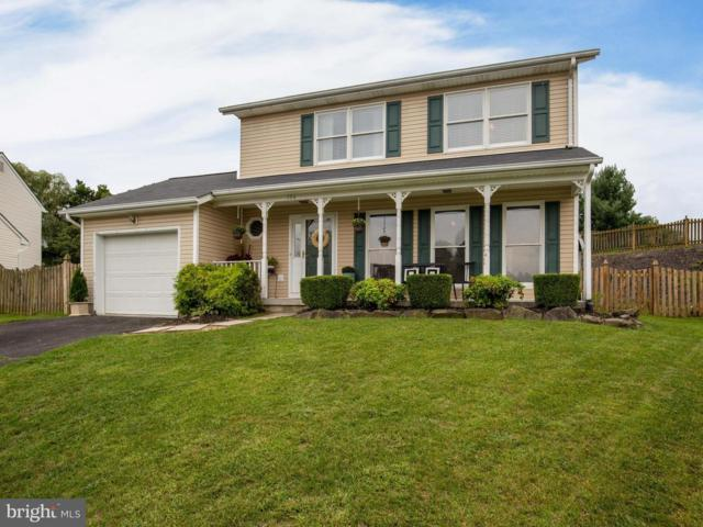 104 Mesquite Court, WINCHESTER, VA 22602 (#1002275700) :: Remax Preferred | Scott Kompa Group