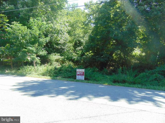 608 Rosier Street E, FORT WASHINGTON, MD 20744 (#1002275890) :: Great Falls Great Homes