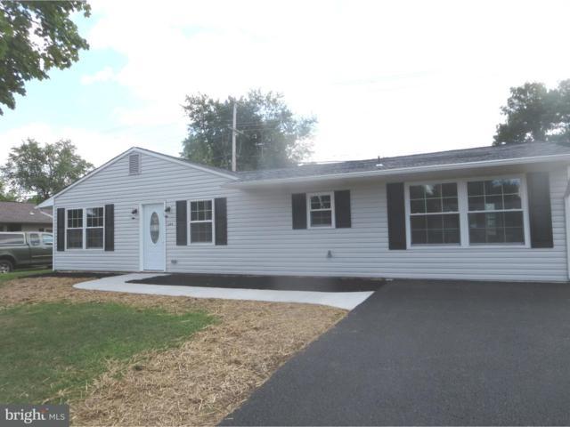 244 Blue Ridge Drive, LEVITTOWN, PA 19057 (#1002275980) :: Erik Hoferer & Associates