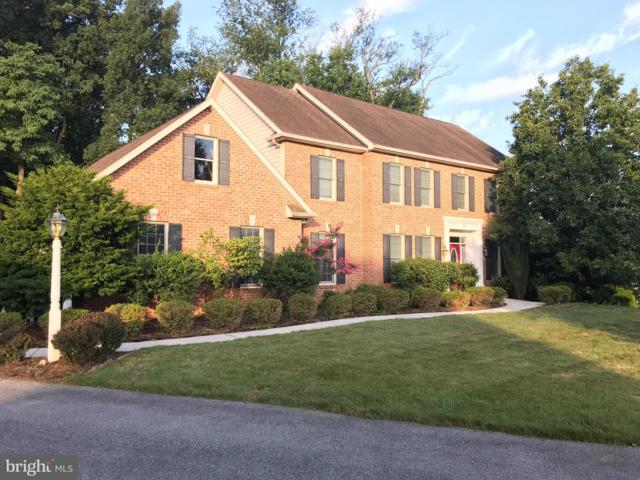 5115 Maple Leaf Court, MECHANICSBURG, PA 17055 (#1002276088) :: Benchmark Real Estate Team of KW Keystone Realty