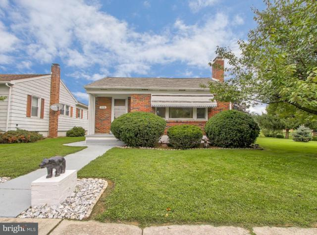 208 Westminster Avenue, HANOVER, PA 17331 (#1002276094) :: The Joy Daniels Real Estate Group