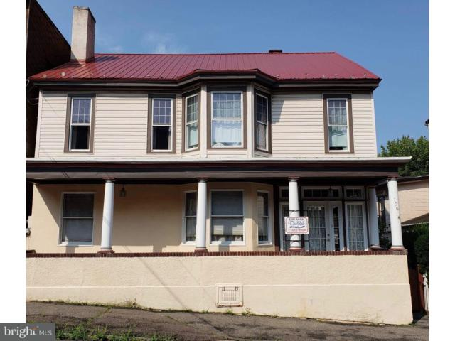 106 S Main Street, MAHANOY CITY, PA 17948 (#1002276130) :: Jason Freeby Group at Keller Williams Real Estate