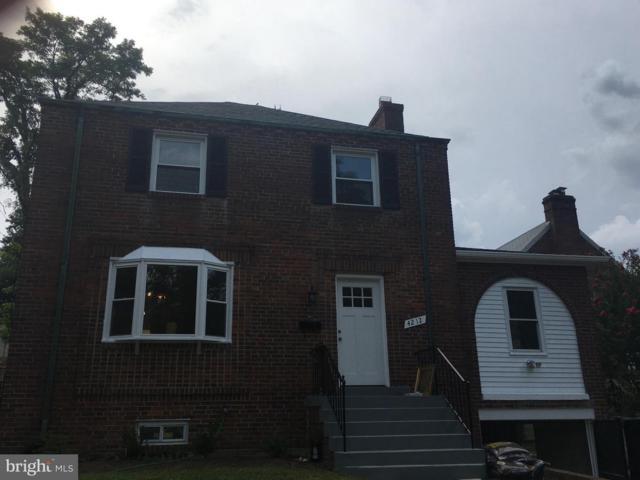 4212 54TH Street, BLADENSBURG, MD 20710 (#1002276426) :: Remax Preferred   Scott Kompa Group