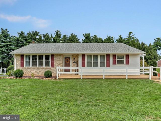 575 Pershing Avenue, RED LION, PA 17356 (#1002276504) :: The Heather Neidlinger Team With Berkshire Hathaway HomeServices Homesale Realty