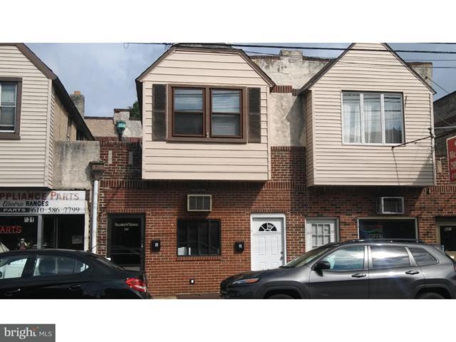 529 Macdade Boulevard, COLLINGDALE, PA 19023 (#1002276734) :: Colgan Real Estate