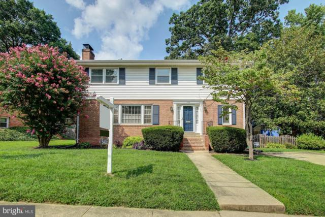 509 Compton Avenue, LAUREL, MD 20707 (#1002277144) :: The Sebeck Team of RE/MAX Preferred