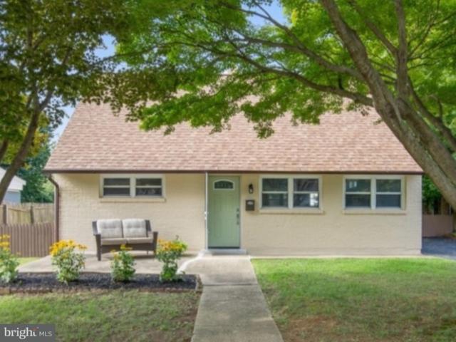 1512 Old Farm Road, WILMINGTON, DE 19805 (#1002277694) :: Colgan Real Estate