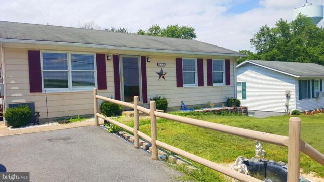 610 Souder Road, BRUNSWICK, MD 21716 (#1002277814) :: The Maryland Group of Long & Foster