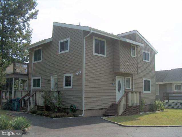 3 Windjammer Road, OCEAN PINES, MD 21811 (#1002277872) :: Colgan Real Estate
