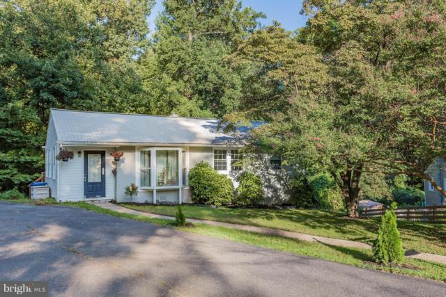 6341 Dogwood Place, FALLS CHURCH, VA 22041 (#1002277904) :: Colgan Real Estate