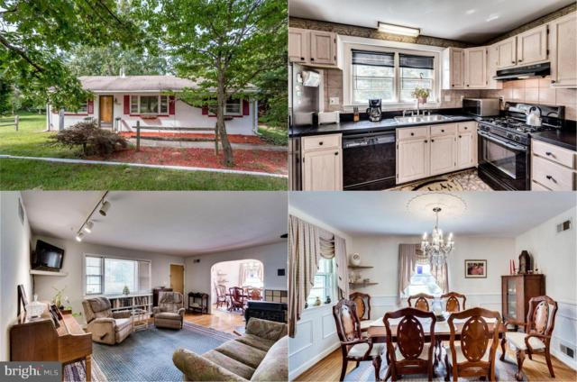8803 Dangerfield Road, CLINTON, MD 20735 (#1002278126) :: Wes Peters Group Of Keller Williams Realty Centre