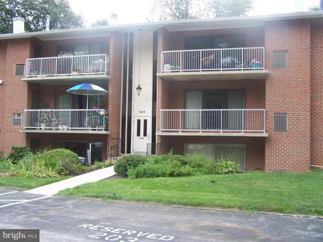 204 Cork Lane #203, REISTERSTOWN, MD 21136 (#1002278138) :: Advance Realty Bel Air, Inc